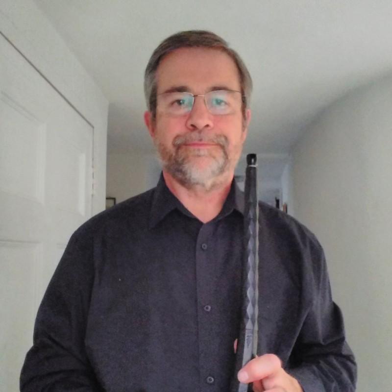 Rick headshot photo